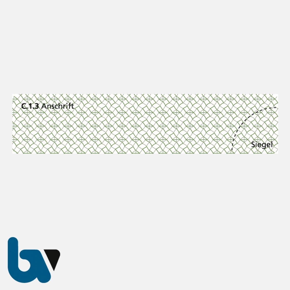 404 Adressaufkleber Anschriftenänderung Zulassungsbescheinigung Teil 1 | Borgard Verlag GmbH
