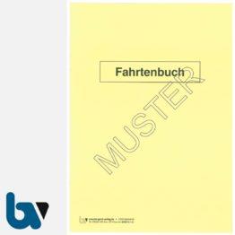 0/137-11 Fahrtenbuch Fahrzeug Dienstreise dienstlich Verwaltung Behörde DIN A5 Seite 1   Borgard Verlag GmbH