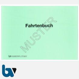 0/137-5 Fahrtenbuch Fahrzeug Dienstreise dienstlich Verwaltung Behörde DIN A5 Seite 1   Borgard Verlag GmbH