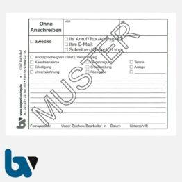 0/160-7.2 Ohne Anschreiben Umlaufzettel Haftnotiz Pos -it 10 Kästchen selbstklebend DIN A7 VS | Borgard Verlag GmbH