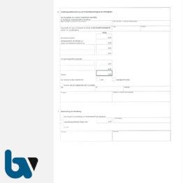 0/469-1 Antrag Erstattung Verdienstausfall Feuerwehr Dienst Berechnung selbstdurchschreibend DIN A4 2-fach RS   Borgard Verlag GmbH