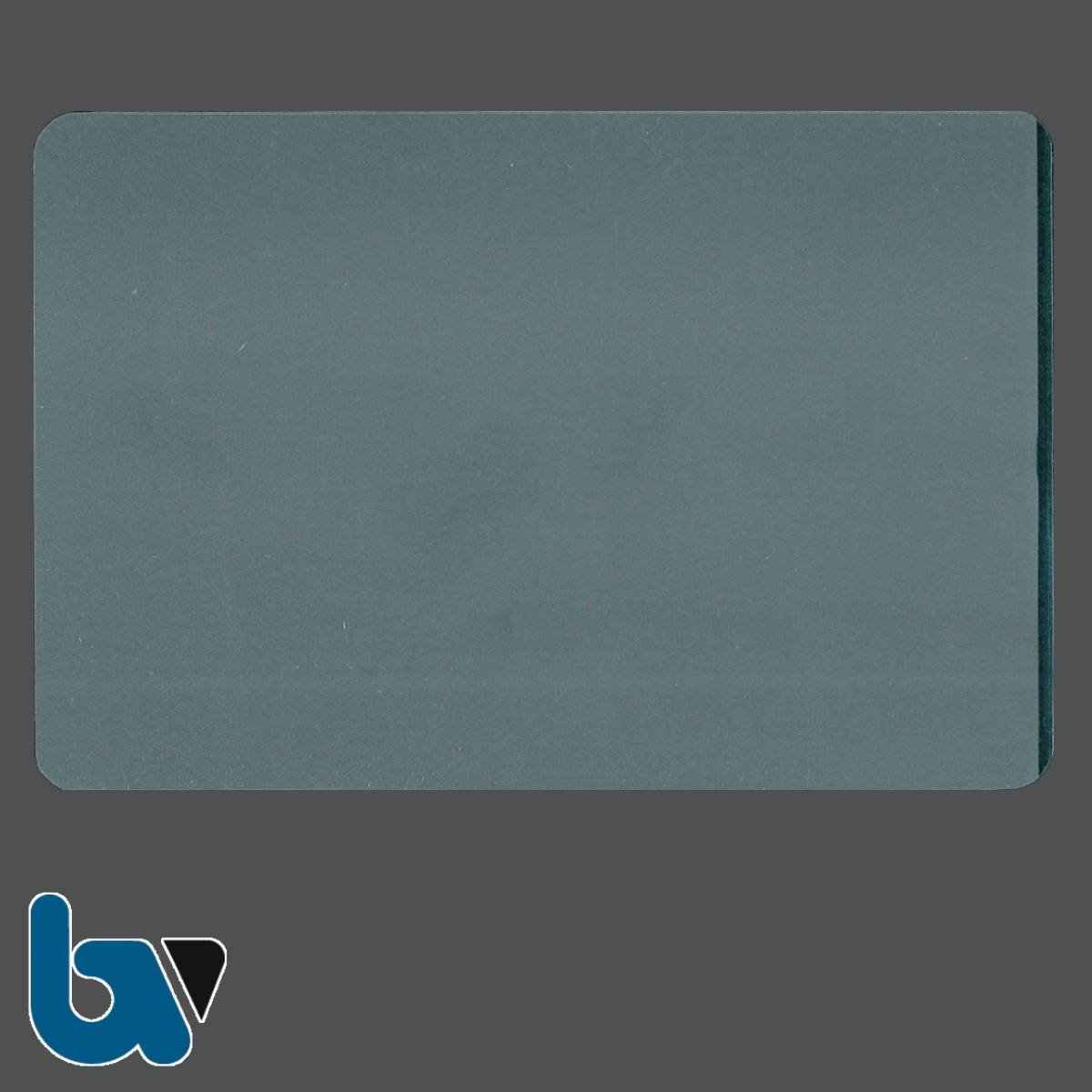 0/481-1.1 Laminierfolie Dienstausweis Scheckkartenformat | Borgard Verlag GmbH