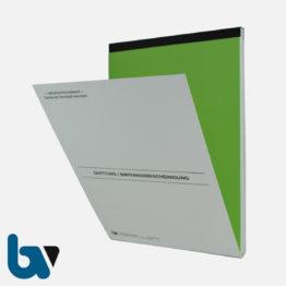 0/812-5 Quittung Empfangsbescheinigung Kasse Forderung Abgaben Steuern Gebühren Kosten selbstdurchschreibend 2-fach Schreibschutzdeckel Nummerierung 1-50 DIN A5 Vorderseite | Borgard Verlag GmbH