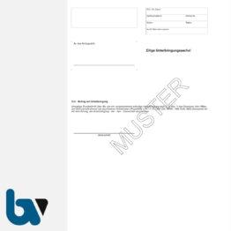 1/448-1.5 Sofortige Unterbringung Krankenhaus Paragraph 14 PsychKG NRW 4-fach selbstdurchschreibend DIN A4 Seite 2 | Borgard Verlag GmbH