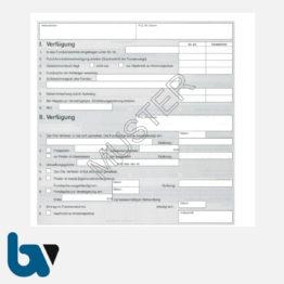 0/526-10 Fundanzeige Fundsache Erklärung Finder Fundanmeldebescheinigung mit Fundanhänger 4-fach selbstdurchschreibend DIN Seite 2 | Borgard Verlag GmbH
