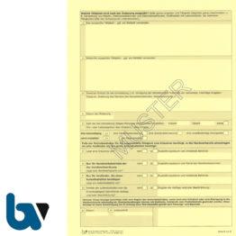 0/402-1.2 Gewerbe Ummeldung Gewa2 Paragraph 14 55c Gewerbeordnung 2-fach selbstdurchschreibend DIN A4 Seite 2 | Borgard Verlag GmbH