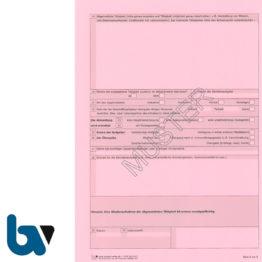 0/403-1.2 Gewerbe Abmeldung Gewa3 Paragraph 14 55c Gewerbeordnung 2-fach selbstdurchschreibend DIN A4 Seite 2 | Borgard Verlag GmbH