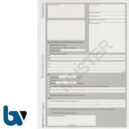 0/823-4 Amtshilfe Einziehung Ersuchen Vollstreckungshilfe 2-fach selbstdurchschreibend DIN A4 | Borgard Verlag GmbH